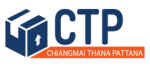 CTP DC Ltd.